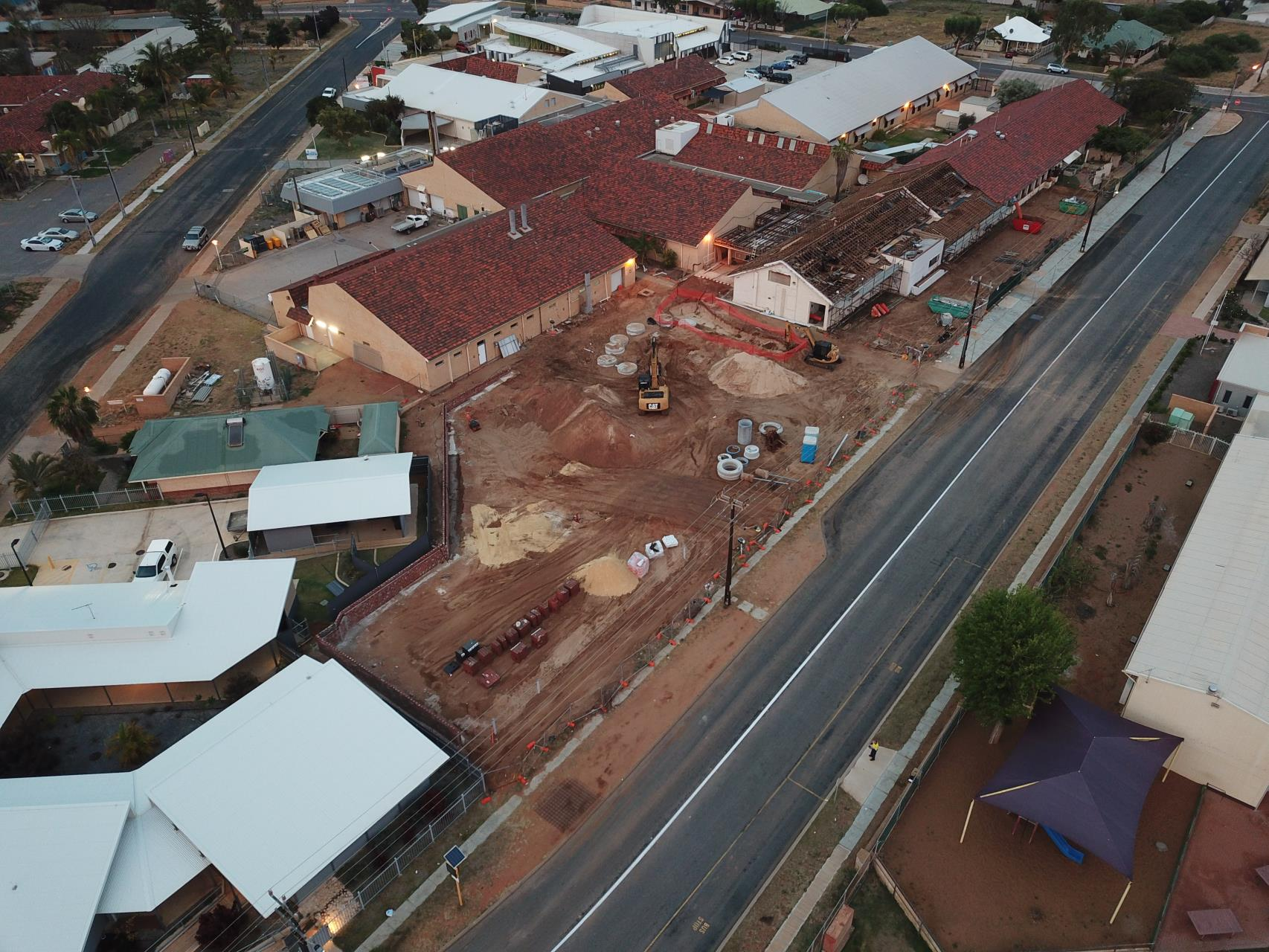 Carnarvon Residential Aged Care Development