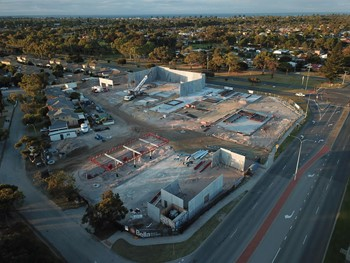 Rockingham Central Stage 2 Development