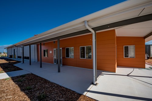 Geraldton Animal Management Facility