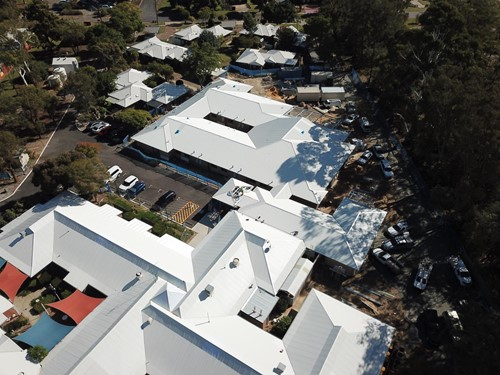 Bedingfeld Park Residential Aged Care Facility Expansion