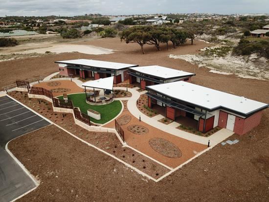 Protea Lodge (Formerly Midwest Cancer Hostel)
