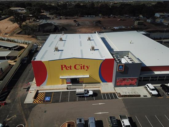 Pet City Geraldton