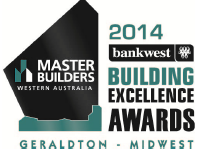 MBA Award Winner 2014